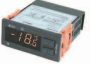 Energy Saving Refrigeration Parts Digital temperature controller STC-9100