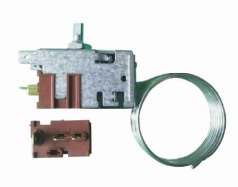077B Series Refrigerator Thermostat
