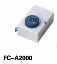 FC-A2000 water heater thermostat