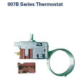 077b Series Thermostat