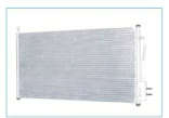 Ford FOCUS air conditioner condenser