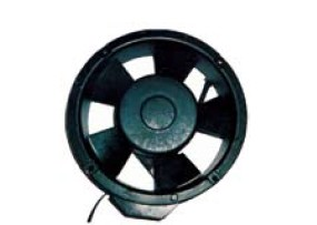 YWF Axial Flow Fan