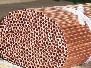 A/C Copper Capillary Tube