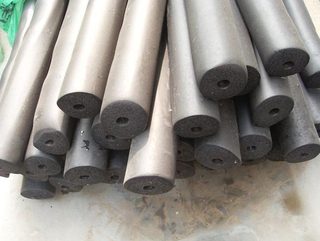 Hot sale! 3/8 inch black Insulation tube/pipe/tube insulation
