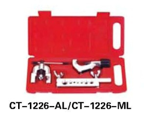 Flaring and Swaging tool kits CT-1226
