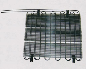 Refrigeration System Used Bundy Tube Condenser