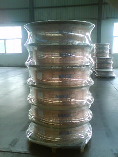 Large Coil Copper Tube For Air Conditioner
