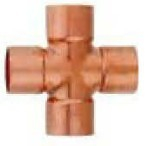 2 Inch copper pipe fittings