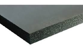 Foam rubber A/C Insulation sheet
