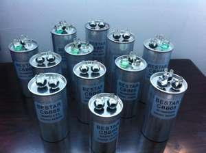 CBB60 Run Capacitor with high quality,
