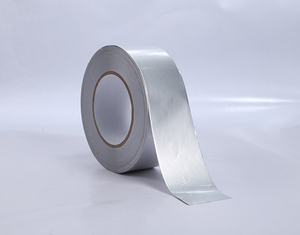 HVAC aluminium foil insulation tape for fridge