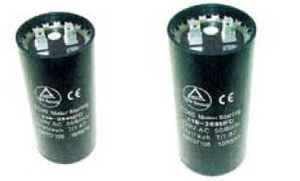 8 uf motor run capacitor for Refrigeration