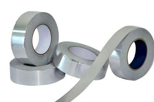 HVAC aluminium foil tape for air conditoner parts