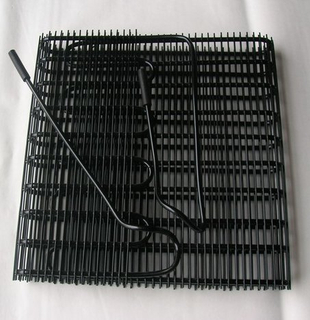 Wire Tube Condenser coil for water dispenser