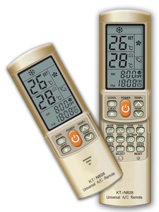 KT-N828 universal air conditioning remote control