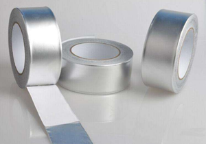 Aluminium foil tape for Air Conditioning