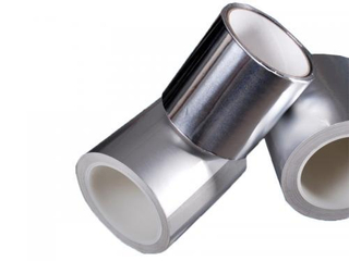 HVAC aluminium foil tape for engineering