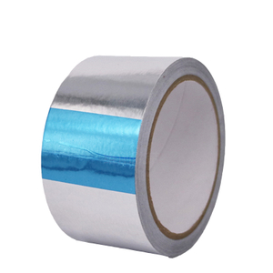 Aluminium foil tape manufacture for thermal insulation eneineering