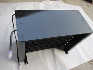 New Co2 Condenser coil for Coca Cola Visi Cooler