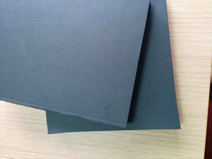 RUBBER INSULATION SHEET
