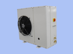 Semi Closed Box-Type Bizter compressor Condensing Units