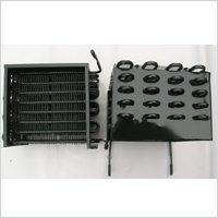 Freestanding Chest Freezer Condenser