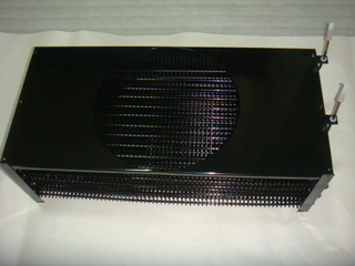 HIGH QUALITY CO2 AIR CONDITIONING CONDENSER